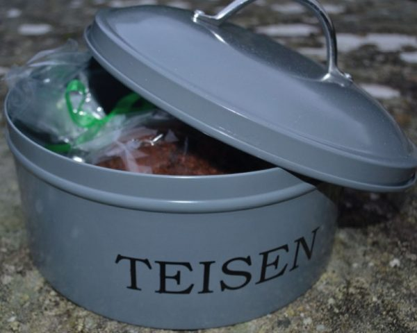 Authentically Welsh Teishen Cake Tin