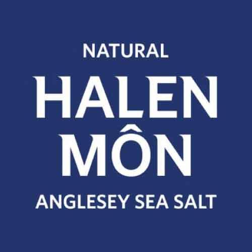 Authentically Welsh Halen Mon