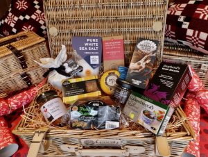 Nadolig Delights Hamper